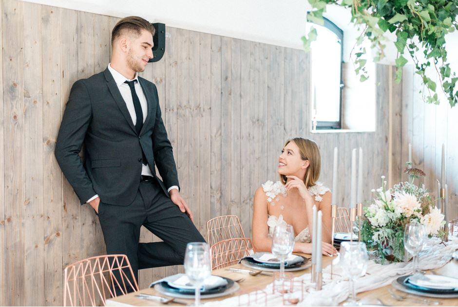Fotózás – Daalarna esküvői ruhák