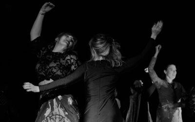 T-Klub – Táncos mulatság