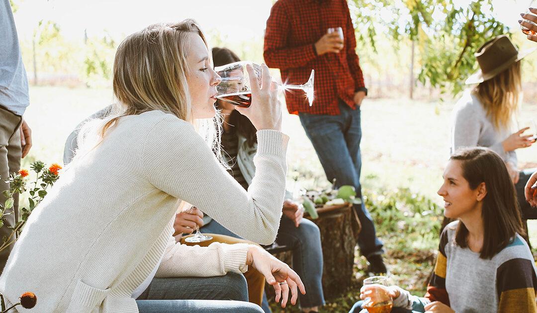 4 tipp a tökéletes kerti parti lebonyolításához