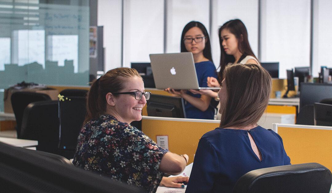 5 tipp egy remek csapat felépítéséhez